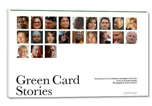 Book Green Card Stories